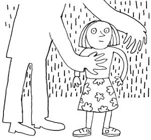 4 Drepturile Copiilor Ilustrate Cartonaşe Cu Drepturile